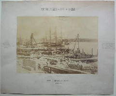 Charles Bordeaux - Charles Chambon Bordeaux 1864