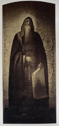 Pierre Ambroise Richebourg<br /> Saint Isaac pl 1 (4).JPG