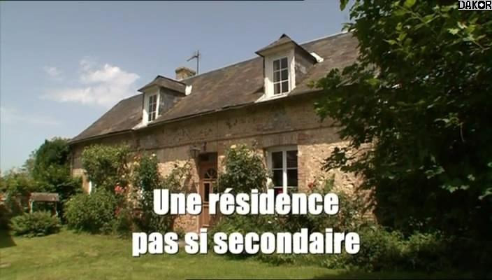 Une résidence pas si secondaire [TVRIP]