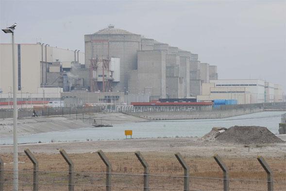 De kerncentrale van Grevelingen 12100202001614196110386960