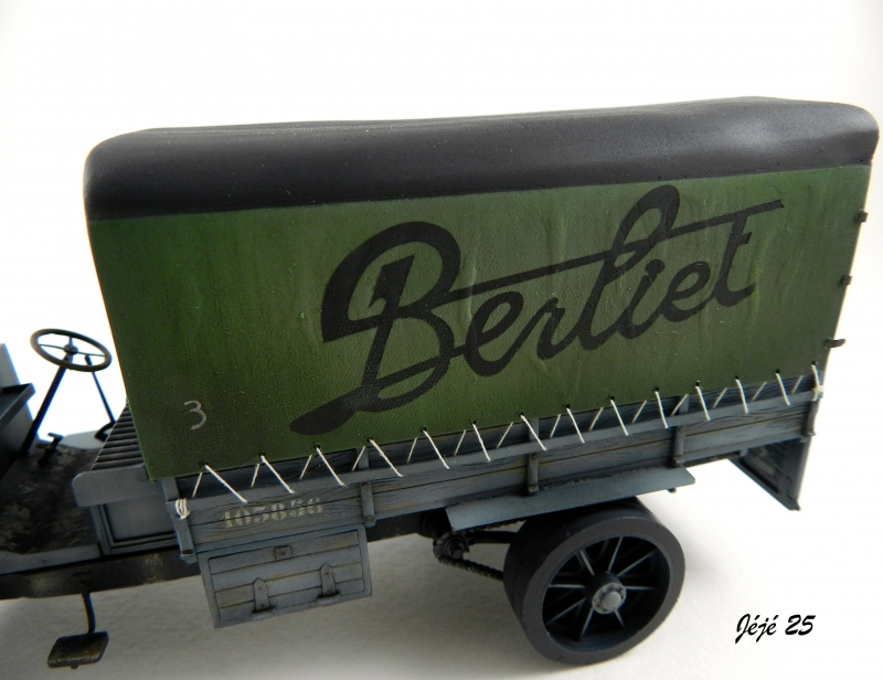 WWI BERLIET CBA ( 1/35 BECK MODEL) - Page 11 12100309013715063810392502