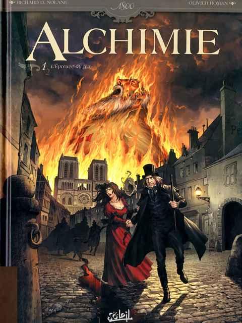Alchimie[PDF]