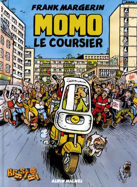 Momo le coursier 2 Tomes [Liens Direct]