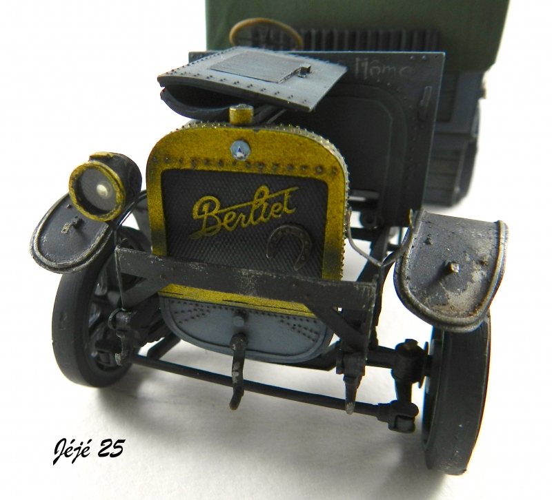 WWI BERLIET CBA ( 1/35 BECK MODEL) - Page 11 12100412170215063810394180