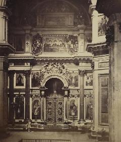 Pierre Ambroise Richebourg<br /> Saint Isaac pl 6 (1).JPG
