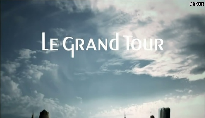 Le grand tour - 03/10/2012 [TVRIP]