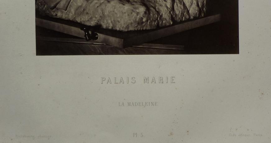 Richebourg 24 - Pierre Ambroise Richebourg Palais Marie pl 5 (4)
