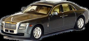 Rolls-Royce Ghost TSM