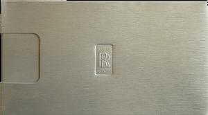 Brochure Rolls-Royce 101EX