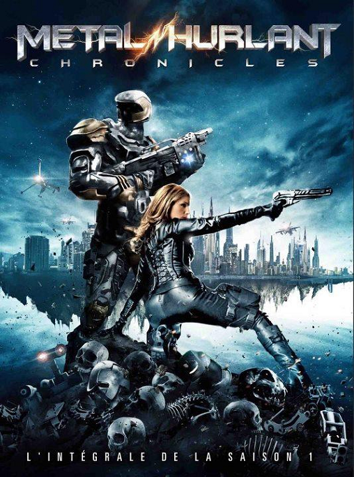 METAL HURLANT CHRONICLES, LA SERIE TV SF FRENCHIE ! dans Science-fiction 12100703043115263610405295