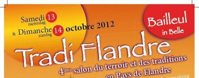 13-14 oktober 2012 : Tradi Flandre & Taele en Muuzyke Feestdaegen in Belle 12100708472914196110408839