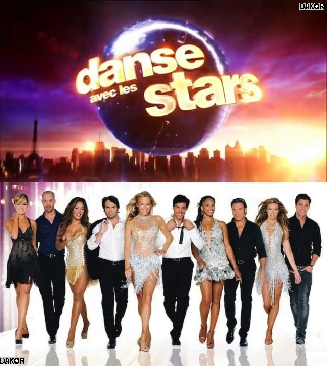 Danse avec les stars - Saison 3 [09/09] + La suite [TVRIP][HDTV]