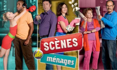 Vos meilleures «Scènes de ménages» [2/2] - 08/10/2012 [TVRIP]