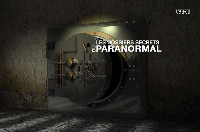 Les dossiers secrets du paranormal:Ovnis, extraterrestres  révélations sur des phénomènes inexpliqués - 10.10.2012 [TVRIP]