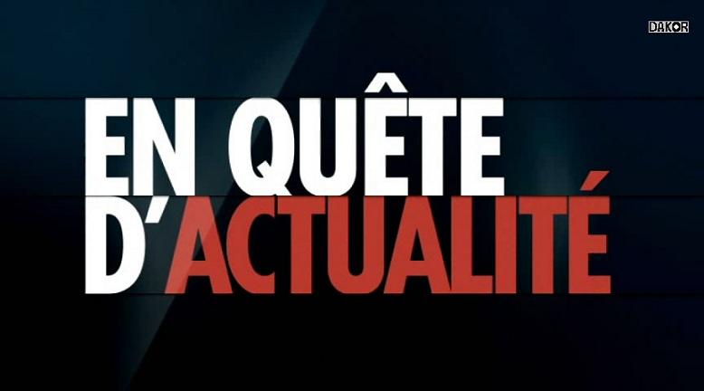 En quête d'actualité - Coulisses d'une maternité : l'aventure de la vie - 21/11/2012 [TVRIP]