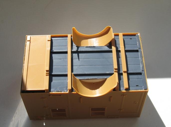 opel radio Italeri 1/35:opel blitz+grappe rabio du kit blitz tankwagen 1210130215276670110428074