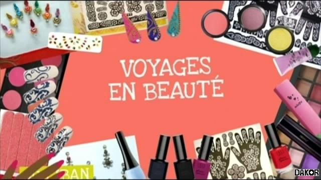 Voyages en beauté [TVRIP]