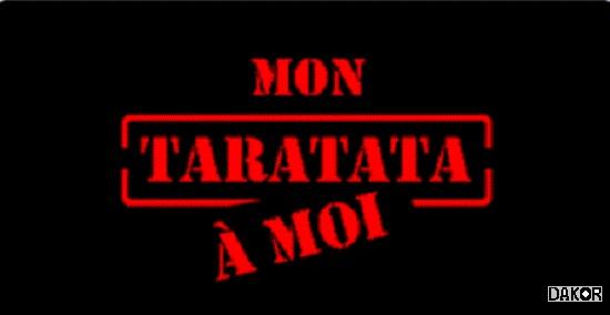Mon Taratata à moi - 28.12.2012 [TVRIP]