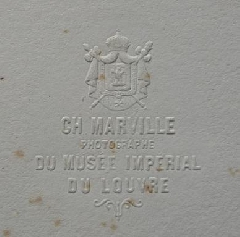 SD Marville, Charles,<br /> élèments Architecture<br /> B03.JPG