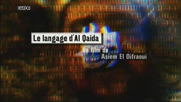 Le langage d'Al Qaida [TVRIP]