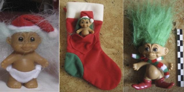 Série spéciale pour Noël 12101806291215254110449477