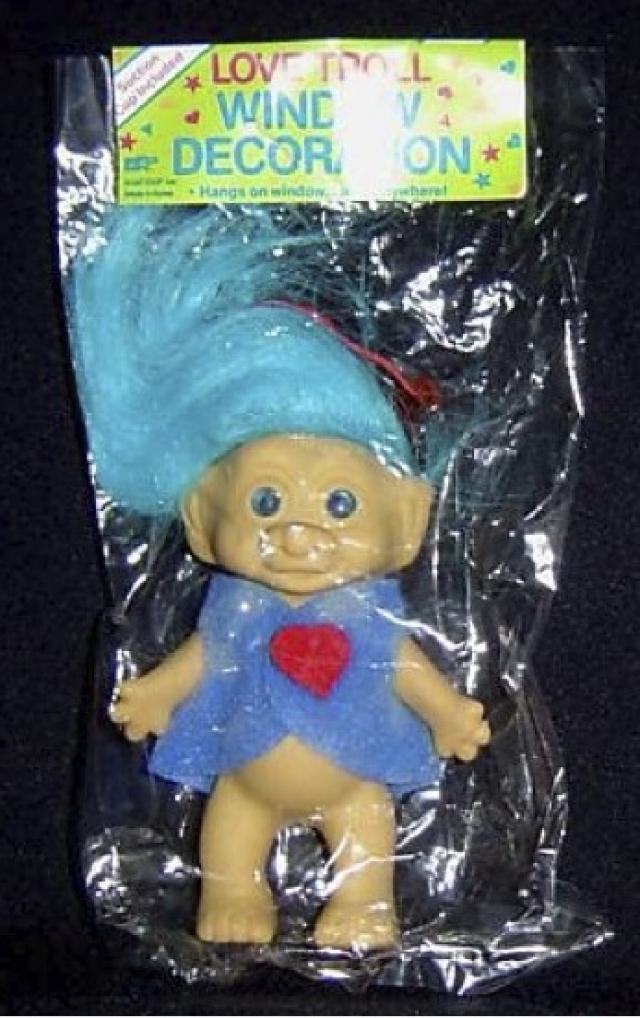 Trolls Made In Korea (Corée) 12101812331315254110448318