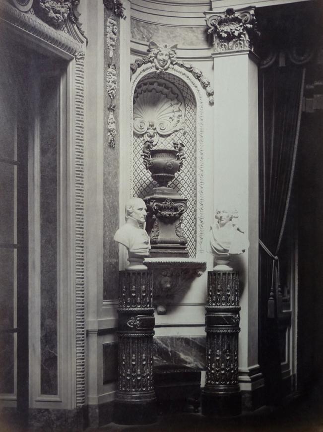 Richebourg 27 - Richebourg Sénat Galerie Maréchaux (3)