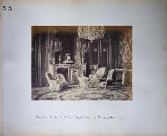 Richebourg 29 - Pierre Ambroise Richebourg Chambre Impératrice Fontainebleau