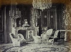 Pierre Ambroise Richebourg<br /> Chambre Impératrice<br /> Fontainebleau (1).JPG
