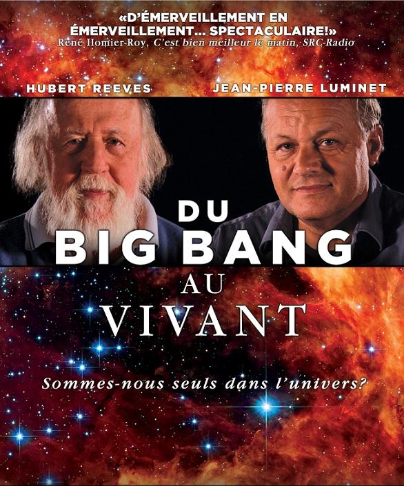 Du big bang au vivant [FRENCH][DVDRIP]