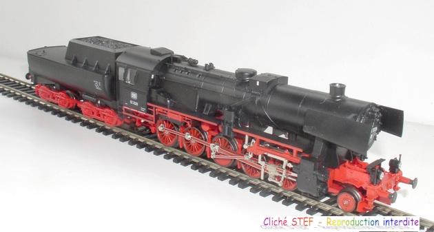 BR 52 Kriegslokomotiven 1210210412458789710460978