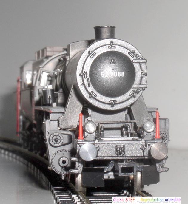 BR 52 Kriegslokomotiven 1210210412498789710460981