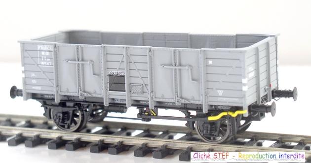 Les tombereaux OCEM L.S. Models 1210220202008789710463035