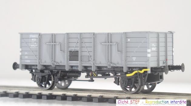 Les tombereaux OCEM L.S. Models 1210220212088789710463039