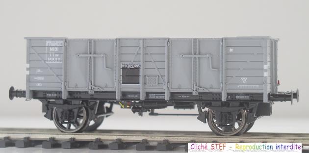 Les tombereaux OCEM L.S. Models 1210220212088789710463040
