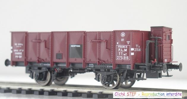 Les tombereaux OCEM L.S. Models 1210220212088789710463041
