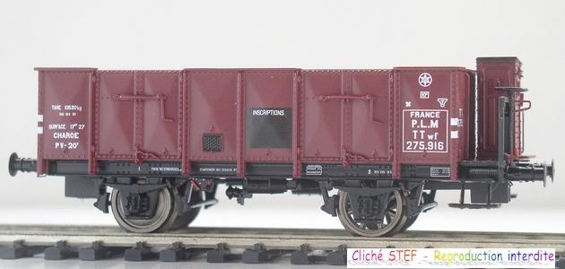 Les tombereaux OCEM L.S. Models 1210220212088789710463042