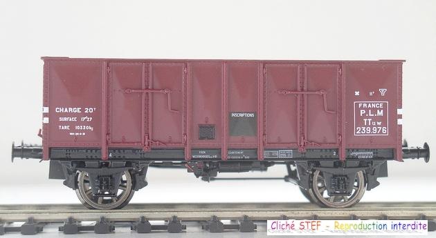 Les tombereaux OCEM L.S. Models 1210220212098789710463046