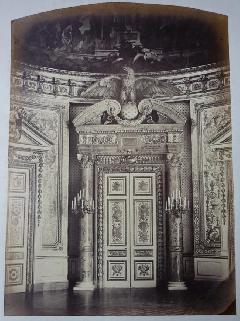 Pierre Ambroise Richebourg<br /> Porte Salle du Trone Sénat<br /> (3).JPG