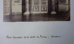 Pierre Ambroise Richebourg<br /> Porte Salle du Trone Sénat<br /> (4).JPG