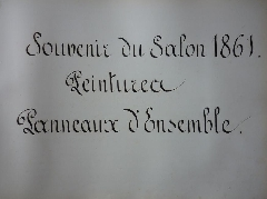 Pierre Ambroise Richebourg<br /> salon 1861.JPG