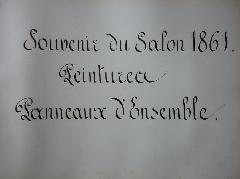 Richebourg 31 - Pierre Ambroise Richebourg salon 1861