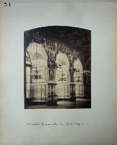 Pierre Ambroise Richebourg<br /> Coté Latéral Galerie Henri<br /> II.JPG