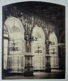 Pierre Ambroise Richebourg<br /> Coté Latéral Galerie Henri<br /> II (1).JPG