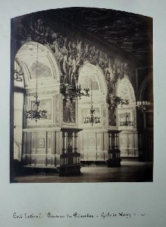 Richebourg 33 - Pierre Ambroise Richebourg Coté Latéral Galerie Henri II (3)