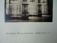 Pierre Ambroise Richebourg<br /> Coté Latéral Galerie Henri<br /> II (4).JPG