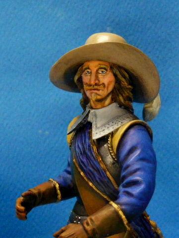 cavalier suédois 1618-1648 par Laurent 1210230747598176910467665