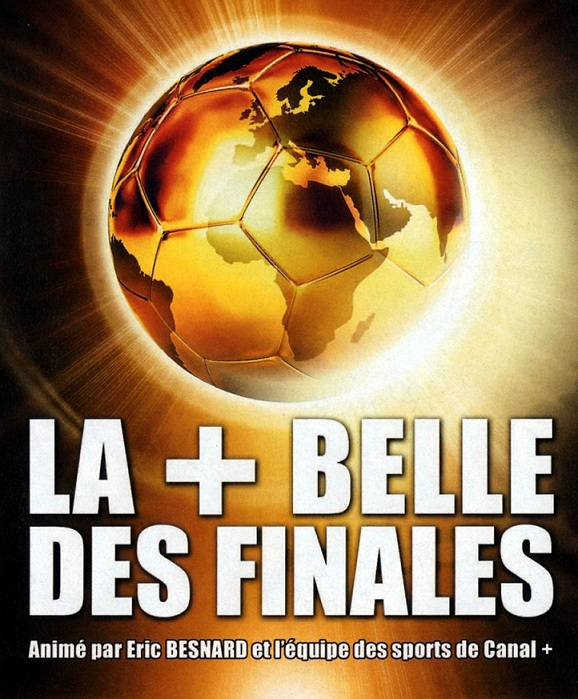 La plus belle des finales [PDTV]