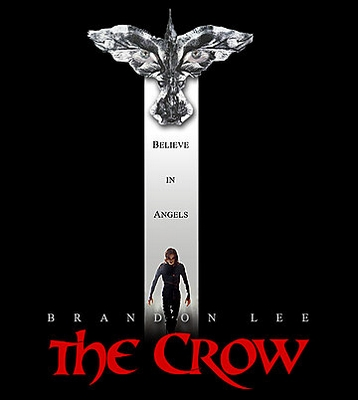 The crow 1210240542401117310473627