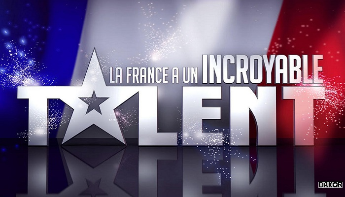 La France a un incroyable talent - Saison 7 [01/??][TVRIP]